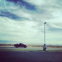 Photo taken at Mobil by Matthew R. on 5/29/2015