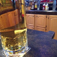 Photo taken at Broadway Brewhouse by Michael C. on 4/13/2013