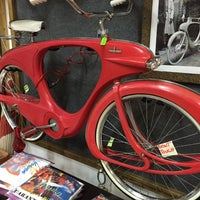 Photo taken at Bicycle Heaven by Matthew S. on 8/20/2015