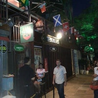 Photo taken at Dublin Irish Pub by Klayton F. on 11/4/2012
