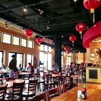 Photo taken at Doc Chey's Noodle House by Jennifer Kjellgren ~. on 3/2/2013