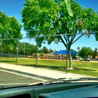 Photo taken at Nate Mack Elementary School by JJ W. on 5/23/2013