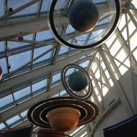 Photo taken at Adler Planetarium by Andrea M. J. on 1/4/2013