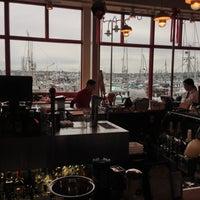 Photo taken at Chinook's by Jeffrey J. on 11/28/2012