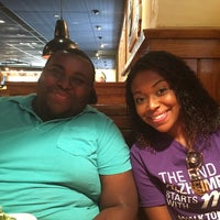 Photo taken at Outback Steakhouse by Goddess P. on 9/1/2016