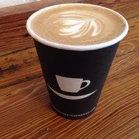 Photo taken at Ninth Street Espresso by Michael W. on 9/22/2013