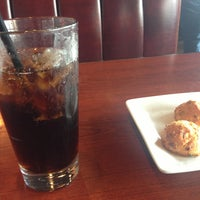 Photo taken at Ruby Tuesday by Joni C. on 3/8/2014