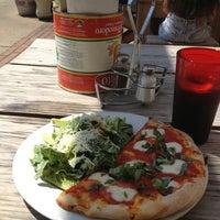 Photo taken at Bartolotta's Pizzeria Piccola by Jason S. on 7/11/2013