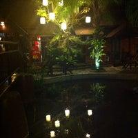 Photo taken at Silamanee Resort & Spa by Kunchai N. on 2/3/2014