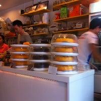 Photo taken at Ton Kok by Hello W. on 12/8/2012