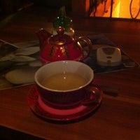 Photo taken at Bohemia Tea House by Elena B. on 12/24/2015