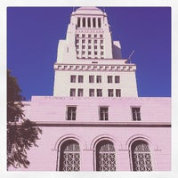 Photo taken at City of Los Angeles by Ozz on 7/8/2013