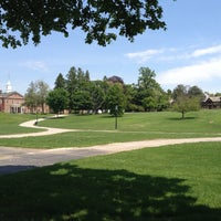Photo taken at LIU Post by Mike M. on 5/27/2014