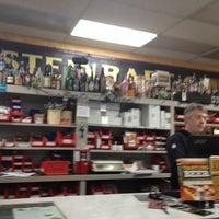 Photo taken at F. H. Steinbart Homebrew Supply by Mike M. on 10/12/2013