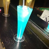 Photo taken at Wave Restaurant by Vanessa C. on 3/29/2013