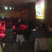 Photo taken at Des Moines Social Club by Jeff Z. on 2/2/2013