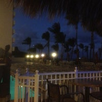 Photo taken at Newport Beachside Hotel & Resort by Hilson G. on 12/2/2012