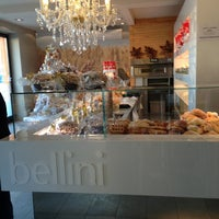 Photo taken at Forneria Bar Bellini by Francescopietro P. on 12/29/2012