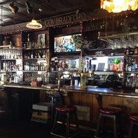 Photo taken at Governor Bradford Restaurant by Kerri Z. on 5/18/2014