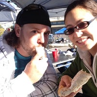 Photo taken at Topeka Farmers Market by Emi G. on 10/12/2013
