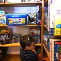 Photo taken at Toys Et Cetera by Katylou M. on 6/8/2013