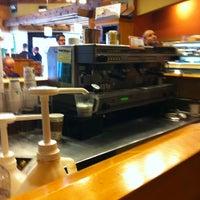Photo taken at Caribou Coffee by Katylou M. on 4/8/2013