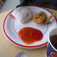 Photo taken at KFC / KFC Coffee by Teddy L. on 5/20/2013