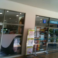 Photo taken at Watsons by SiLuiS M. on 5/2/2012