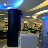 Photo taken at XL Center Menara Rajawali by riena f. on 10/24/2011