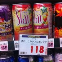 Photo taken at miniピアゴ 横浜白山1丁目店 by Motoi M. on 9/15/2011
