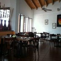 Photo taken at Asadero Cien by Ale I. J. on 5/10/2012