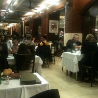 Photo taken at Rodizio Puerto Madero by Paulo G. on 7/25/2011
