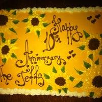Photo taken at The Kitchen by Jeff U. on 6/23/2012