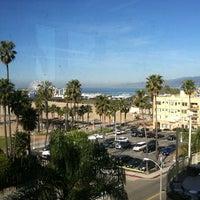 Photo taken at Loews Santa Monica by Scott F. on 3/20/2012