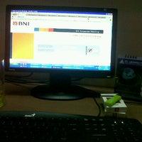 Photo taken at PT. Arindo pratama by Rifal P. on 10/19/2011
