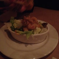 Photo taken at Bonefish Grill by Crownie R. on 11/28/2011