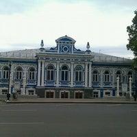 Photo taken at Театр юного зрителя by Mikhail S. on 6/25/2011