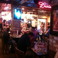 Photo taken at Redneck Heaven by Jackie J. on 7/9/2012