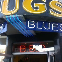 Photo taken at Baby Blues BBQ by David F. on 8/30/2012