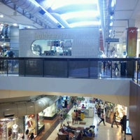 Photo taken at Montevideo Shopping by Patrick S. on 1/8/2012