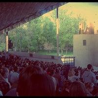 Photo taken at Літній концертний зал / Summer Concert Hall by Dmitri S. on 4/25/2012