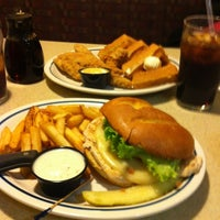 Photo taken at IHOP by Mustapha S. on 5/22/2012