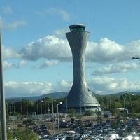 Photo taken at Edinburgh Airport (EDI) by Glenfiddich Mark .. on 6/3/2012