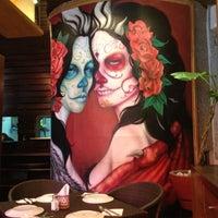 Photo taken at La Santa Diabla by America S. on 6/9/2012