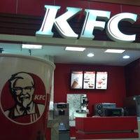 Photo taken at KFC by Aline S. on 3/18/2012
