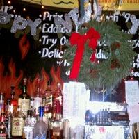 Photo taken at Nice Guy Eddie's by Lee S. on 1/26/2011
