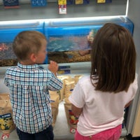Photo taken at PetSmart by Kathy U. on 8/13/2012