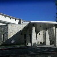 Photo taken at St. Brigid Catholic Church by Christopher M. on 10/30/2011