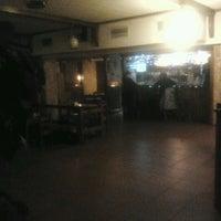 Photo taken at Бар Мустанг by Игнасио Л. on 1/27/2012
