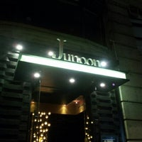 Photo taken at Junoon by Chemika T. on 7/15/2012